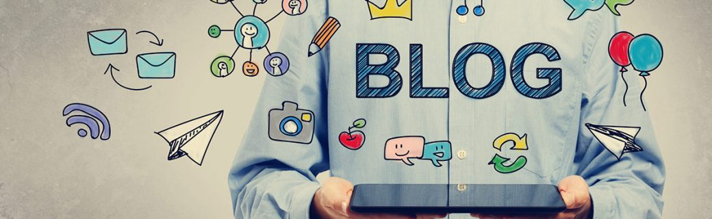 Top 10 Reasons Why Blogging is Important for Business Success